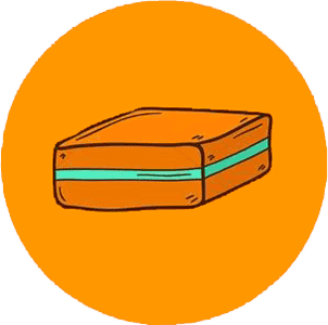 Кирпичи, блоки, планки для йоги