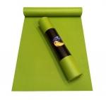 Коврик для йоги Кайлаш (Yin Yang Studio) 3 мм Yogamat зеленый