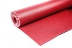 Коврик для йоги Кайлаш (Yin Yang Studio) 3 мм Yogamat красный