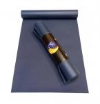 Коврик для йоги Кайлаш синий в магазине yogamat