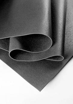 Коврик для йоги Кайлаш (Yin Yang Studio) черный