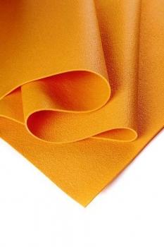 Коврик для йоги Кайлаш оранжевый