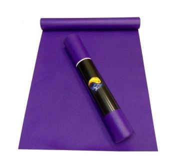 Коврик для йоги Кайлаш фиолетовый