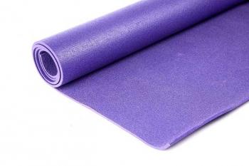 Коврик для йоги Кайлаш (Yin Yang Studio) фиолетовый