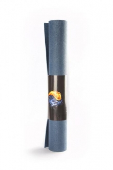Коврик для йоги Кайлаш (Yin Yang Studio) синий