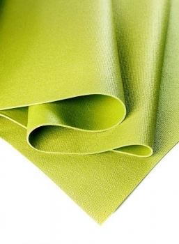 Коврик для йоги Кайлаш (Yin Yang Studio) 3 мм зеленый