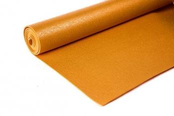 Коврик для йоги Кайлаш (Yin Yang Studio) оранжевый