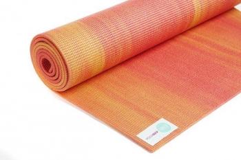 """Коврик для йоги """"Ганг"""" 6х60х183 AKO Yoga"""