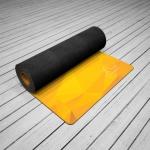 Коврик для йоги из натурального каучука Africa_1