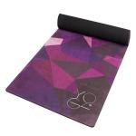 Коврик для йоги из натурального каучука Asia by Yoga ID_1
