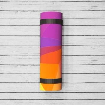 Коврик для йоги Europe Light каучук