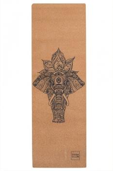 Коврик для йоги Elefant