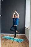 Коврик для йоги Motion Yoga Club_2