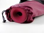 Чехол для йога коврика Симпл без кармана 80 см