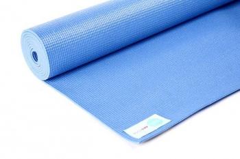 Коврик для йоги Асана Стандарт 4 мм