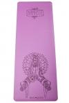 Коврик для йоги Namaste EGO yoga + сумка_0
