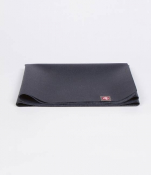 Коврик для йоги Manduka EKO SuperLite Travel Mat 1.5мм MIDNIGHT легкий