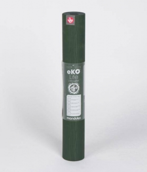 Коврик для йоги Manduka EKO Lite Mat SAGE 180 см