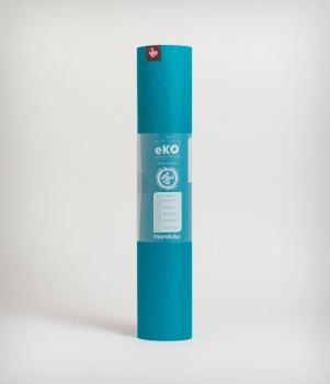 Коврик для йоги Manduka EKO Mat VERADERO двухцветный
