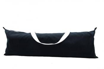 Сумка для йога-коврика Астра синяя