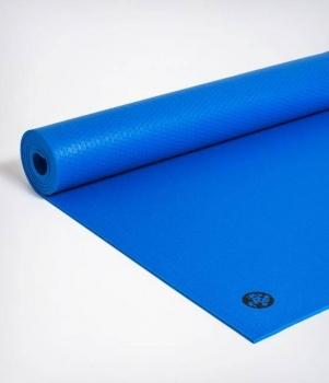 Коврик для йоги Manduka PROlite Mat TRUTH BLUE ПВХ