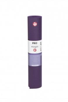 Коврик для йоги Manduka The PRO Mat Black Magic фиолетовый