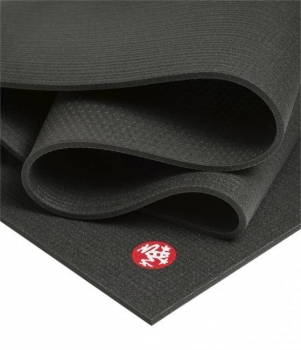 Коврик для йоги Manduka The PRO Mat Black