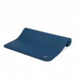 Коврик для йоги EcoPro mat из каучука 4 мм (под заказ)_0