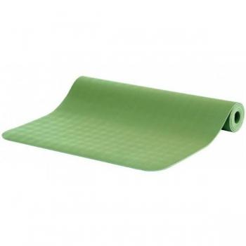 Коврик для йоги EcoPro mat зеленый