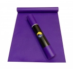 Коврик для йоги Ришикеш (Yin Yang Studio) широкий 80 см Ako Yoga_20