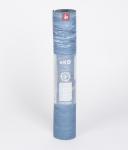 Коврик для йоги Manduka EKO Lite Mat 4 мм EBB MARBLED голубой