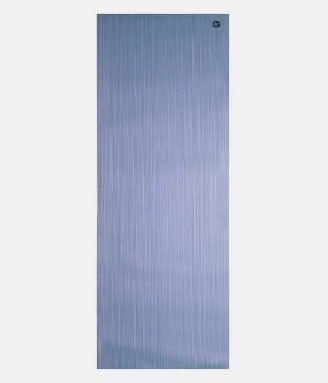 Коврик для йоги Manduka The PRO Mat Transcend синий