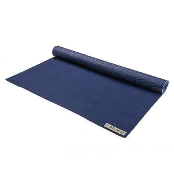 Коврик для йоги Jade Voyager темно-синий