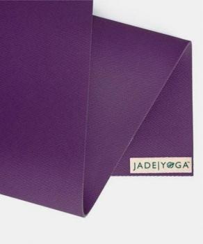 Коврик для йоги Jade Voyager фиолетовый