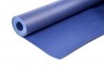 Коврик для йоги Comfort PRO синий ПВХ