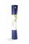 Коврик для йоги Comfort PRO синий 200 см