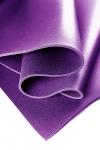Коврик для йоги Comfort PRO фиолетовый