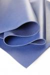 Коврик для йоги Comfort PRO синий
