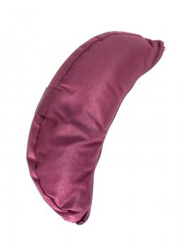 Подушка для медитации Полумесяц