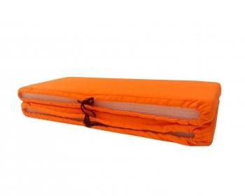 Платформа для йоги оранжевая