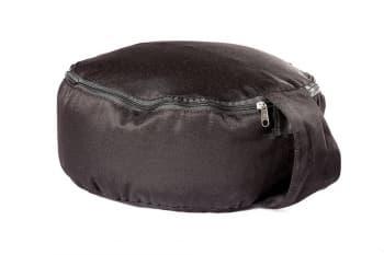 Подушка для медитации spiritual с гречишной лузгой