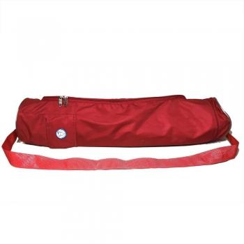 Чехол для коврика Torba Yoga Bag красный