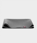 Коврик для йоги Manduka EKO SuperLite Travel Mat 1.5мм CHARCOAL