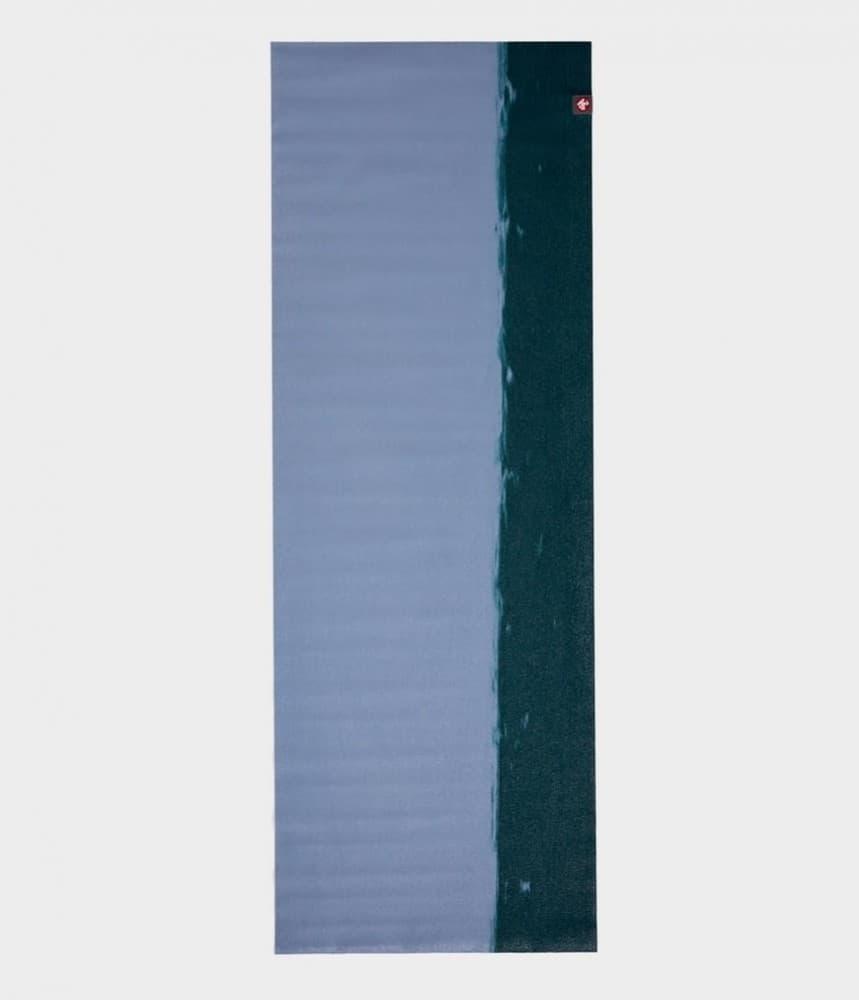 Коврик для йоги Manduka EKO SuperLite Travel Mat 1.5мм CEDAR
