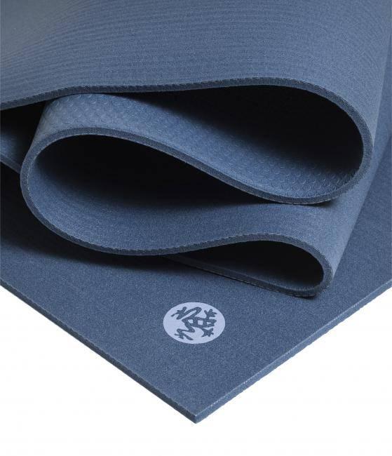 Коврик для йоги Manduka The PRO Mat 6 мм ODYSSEY