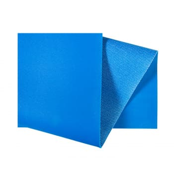 Коврик для йоги Jade Level One синий