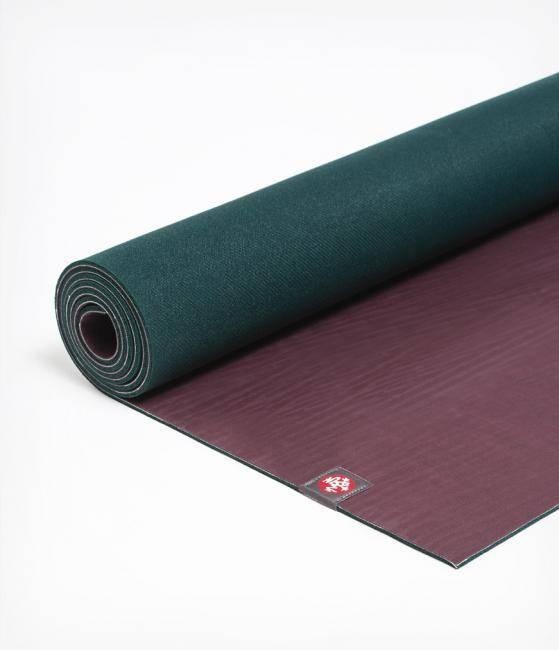 Коврик для йоги Manduka EKO Mat 5 мм SELENGE
