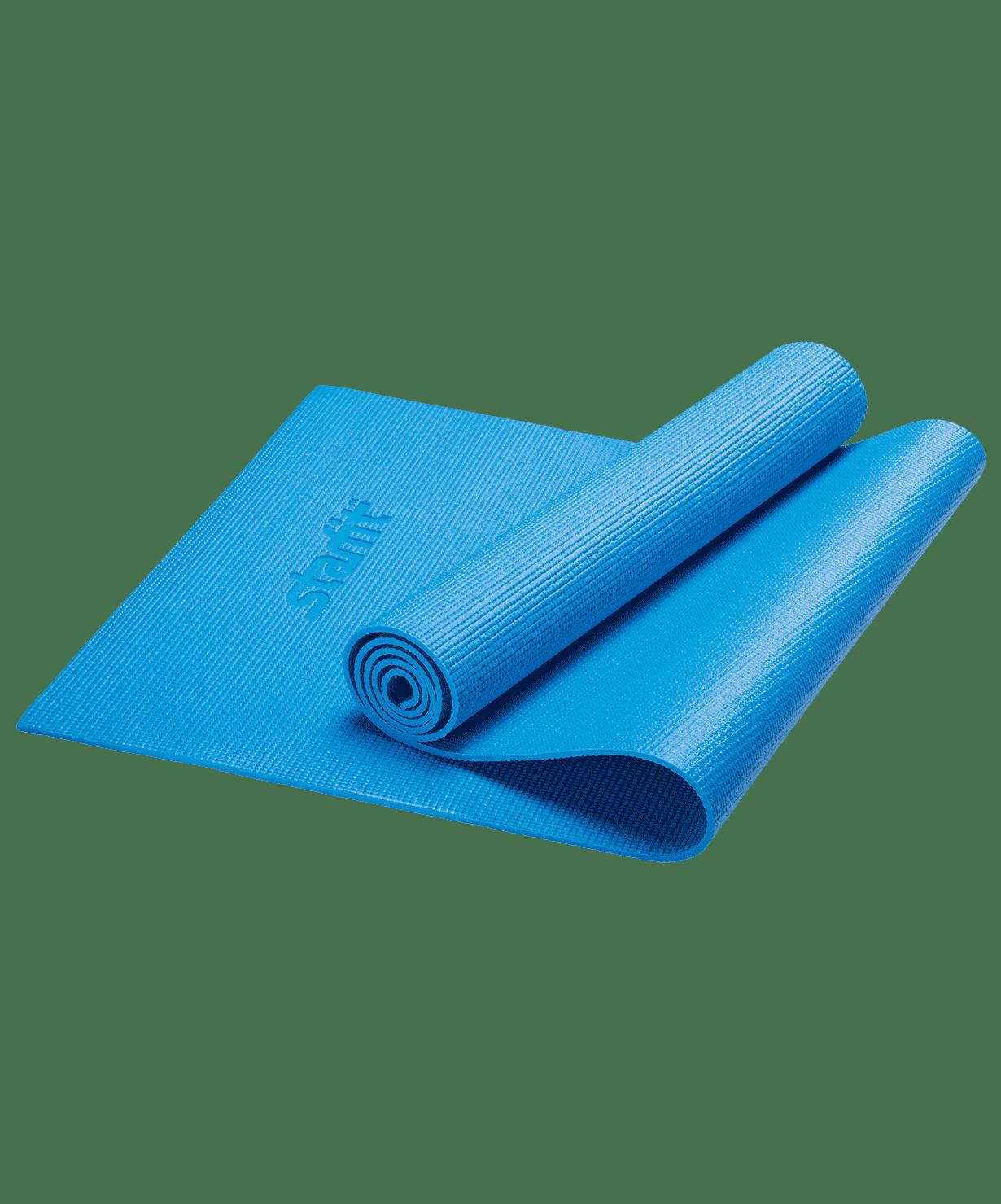 Коврик для йоги  8х61х173 Yoga Star
