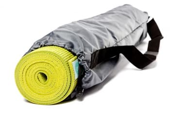 Чехол для йога коврика Симпл с карманом 60 см