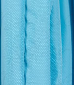 Йога-гамак AirSwing Active голубой